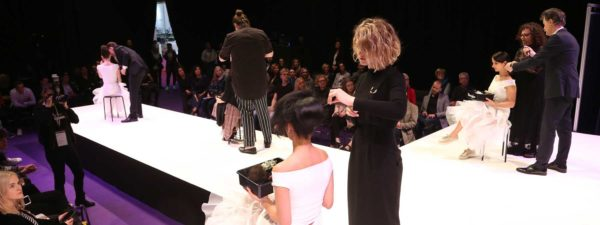 Foto: Workshop auf der TOP HAIR - DIE MESSE Düsseldorf