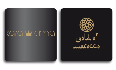 Cara-Cima and Gold Of Morocco